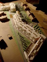 Mezaparks Study Model