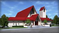 St. Malachy Church Renovation