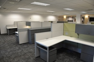 Corporate Interior, complex