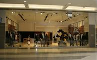 Girbaud store at Shopping center andino in bogotá