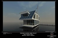 Freedom Floating Home Project