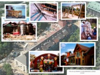 Disney Wilderness Lodge Vacation Club