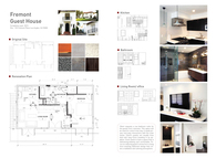 Residential Guest House Renovation
