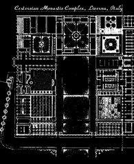 1994 Liverna Monastic Complex Redevelopment
