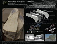 Architecture School Extension