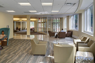 Scripps College of Communication - Schoonover Phase II