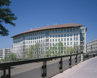 Emory University, Whitehead Biomedical Research Building