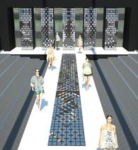 Wills Lifestyle India Fashion Week - Spring Summer 2012