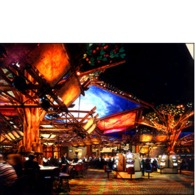 Mohegan Sun Casino And Resort