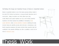Block Desk