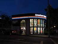 American Apparel - West Hollywood