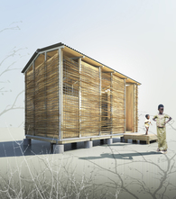 Design|Build Haiti Shelter Project