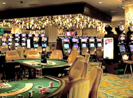 Hotel to Casino Renovation