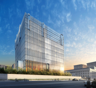 Salt Lake City Courthouse - Thomas Phifer and Partners