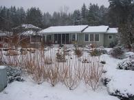 Balsera Residence, Bainbridge Island, Wa.