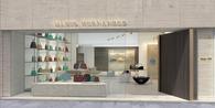 Mario Hernández Stores new concept