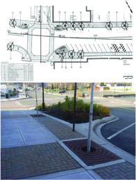 Sidewalks Plans