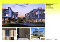 UNION Residential Development