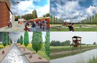 Lama park