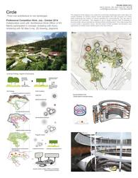 International Competition for Rehabilitating Oil Depot into a Cultural Depot Park in Seoul, Korea