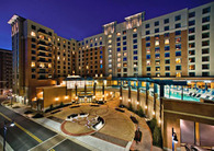 Wyndham Vacation Resorts, National Harbor, MD