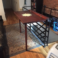 Apartment Table