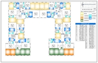Floor Plan Rendering Styles & Design
