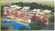 Design of Department of Environmental Engineering, Indian Institute of Technology Kanpur