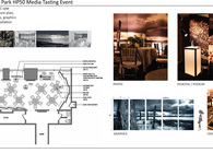 Event Design - Highland Park Whiskey - Trump Tower CPW - New York City, NY