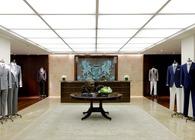 HMX Showrooms
