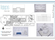 Loops- Retail Design