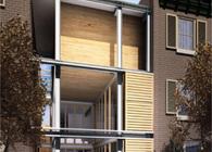 Grid House