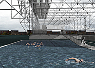 City Water: A Bathing Facility for Elliott Bay