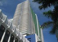 Brickell Bay Plaza. 