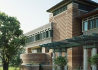 University of South Florida - Communication & Information Science Building