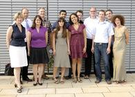 IFDC Graduates Summer 2010