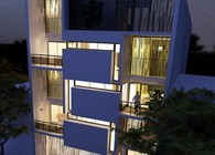Desing & construction maison: Nea Smirni - Athens - Greece by http://www.facebook.com/WORKS.C.D