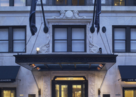 The Surrey Hotel: New York, New York