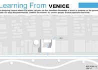 Learning From VENICE
