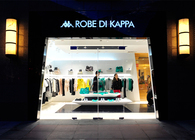 Robe Di Kappa Store