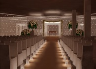 Wedding Rendering