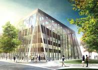 Daegu Gosan Library Competition