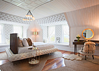 Designer's Showhouse: Decor by the Shore
