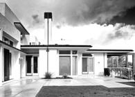 Modern Residential Architecture Hillsborough California USA