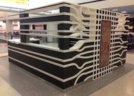 D_parture Spa Kiosk Prototype