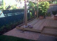 Garden & Terrace for Mildred Febres