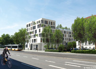 Neckarstrasse Development