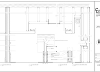 Construction Documents Partial Set