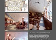 Traditions Dining Hall