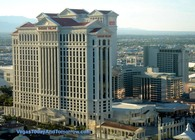 Augustus Tower - Caesars Palace